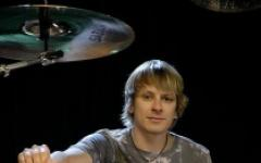 Nuovo batterista per i Korn