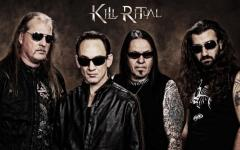 Kill Ritual - The Eyes Of Medusa