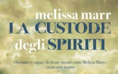 La custode degli spiriti