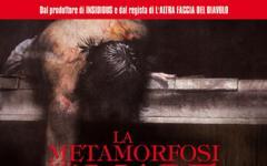 La Metamorfosi del Male
