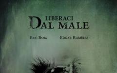 """L'artwork """"The Eye"""" scelto da Warner Bros italia per il film Liberaci Dal Male"""
