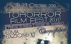 ToHorrorFilmFest - Xº edizione