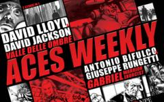 Aces Weekly – Valle Delle Ombre