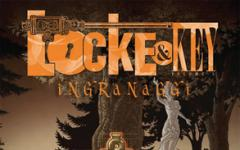 Locke & Key vol.5: Ingranaggi