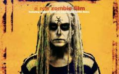 The Lords Of Salem: la colonna sonora del film