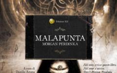 Un Week-End di Morgan Perdinka sull'isola di Malapunta a Luglio del 2002