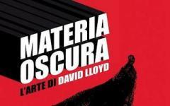 David Lloyd presenta Materia Oscura