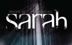 Sarah - I bambini di Salamanca