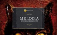Torna, in una nuova edizione, Melodia di Daniele Bonfanti
