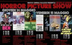 Michele De Angelis' Horror Picture Show