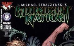 Nuova edizione per Midnight Nation