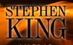 Stephen King in ebook