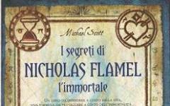 I segreti di Nicholas Flamel l'immortale. L'alchimista