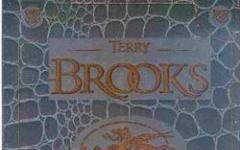 L'oscuro spirito di Terry Brooks