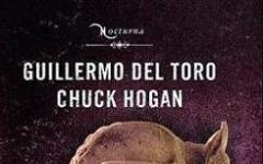 """La """"Notte eterna"""" di Guillermo del Toro"""