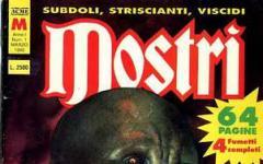 Ritornano i Mostri!
