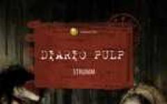 """Torna """"Diario Pulp"""""""