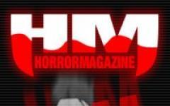 Irene Vanni saluta i lettori di Horror Magazine