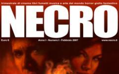 Febbraio 2007: arriva Necro