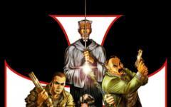 E' uscito Nemrod: I cacciatori della Bestia 666
