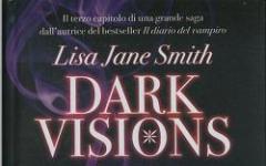 La passione. Dark Visions
