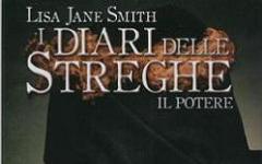 I diari di Lisa Jane Smith