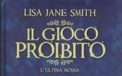 "Per Lisa Jane Smith questa è ""L'ultima mossa"""