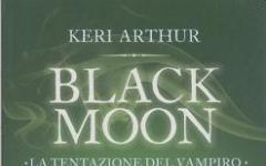 La tentazione del vampiro. Black Moon