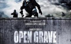 Horror Magazine ti regala Open Grave!