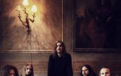 Opeth: nuovo disco e data italiana