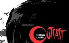 Outcast: la nuova serie a fumetti di Kirkman