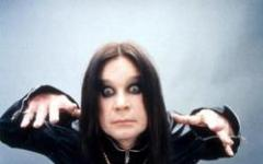 Nuovo album per Ozzy Osbourne