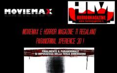 HorrorMagazine ti regala Paranormal Xperience 3D