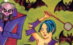 In arrivo la nuova eroina dark: Peculia