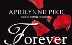 Forever di Aprilynne Pike