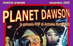 Planet Dawson, la galassia pop di Antonio Margheriti