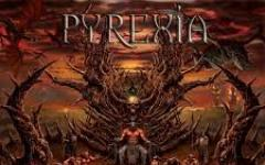 Pyrexia - Feast of Iniquity