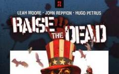 Ancora zombi con Raise the Dead