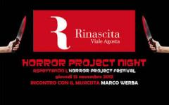 Horror Project Night
