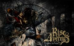 Rise of Avernus - L'Appel du Vide