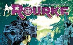 """Rourke"" vi attende in edicola"
