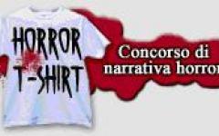 Horror T-Shirt 2010