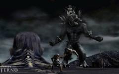 Dante's Inferno sarà anche un film animato