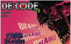 "De:Code 2.0: storie dal mondo ""Zeta"""