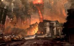 Prime immagini per Doom 4