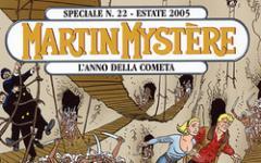 Martin, Lovecraft e il Delta del Po