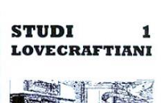 Una nuova rivista dedicata a H.P. Lovecraft