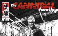 The Cannibal Family: Intervista a Stefano Fantelli e Rossano Piccioni