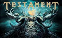 Arriva il nuovo album dei Testament