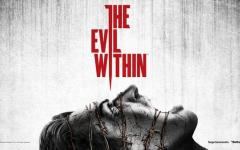 In arrivo The Evil Within